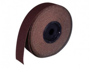 A single sheet pf #600 grit emery cloth or extra fine sandpaper